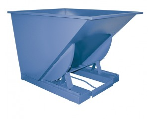 Tippcontainer 300 liter
